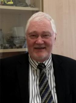 Wolfgang Rau